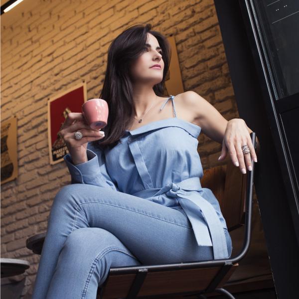 Maria Alejandra Molina wikipedia actriz conductora