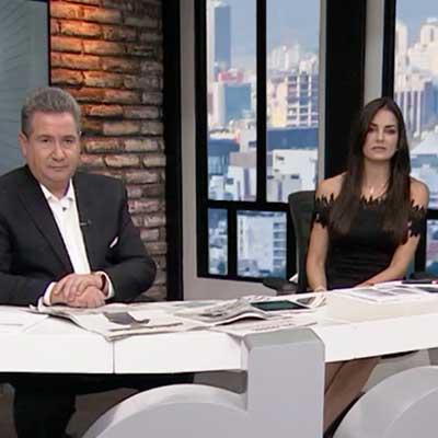 Publicaciones diario judio entrevista con Gerardo Tyszberowicz